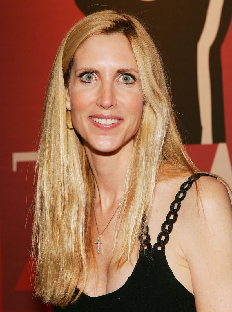 Anne coulter 2