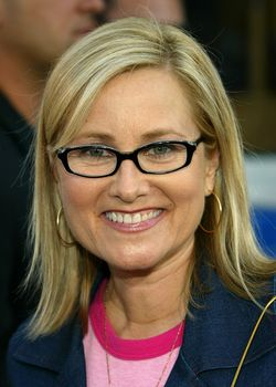 Maureen mccormick gay