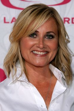 Maureen mccormick main