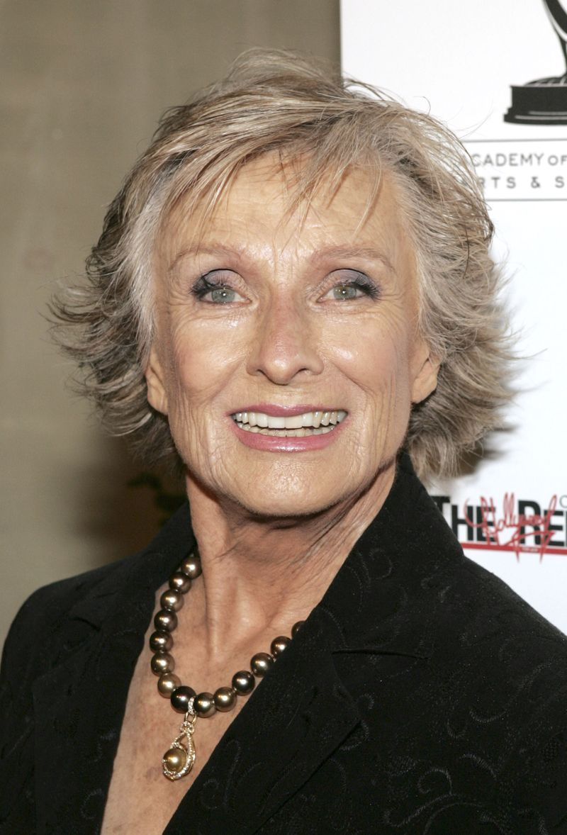 Cloris leachman gay interview